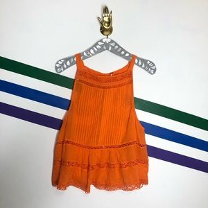 NEW Free People flowy tank